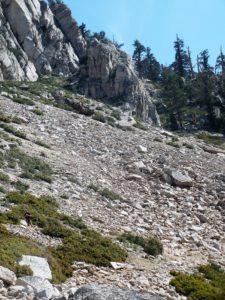 day 7 trail