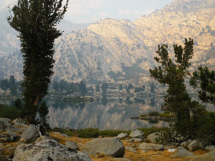 rae lakes 5