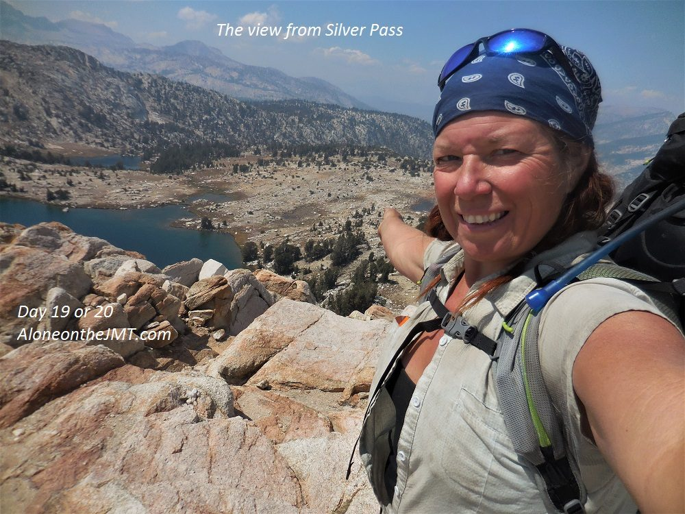 Secrets of the John Muir Trail: Silver Pass & Tully Hole
